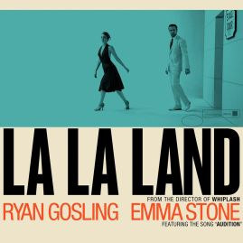 La La Land, Lions Gate Entertainment Inc.